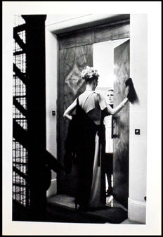 Helmut Newton - Special Collection - 16 Arrondissement , Paris 1976