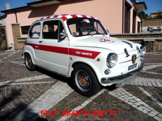 Fiat - 600 D Abarth OTC 850 Replik - 1967
