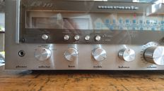 Vintage Marantz MR 215 receiver 1980