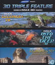 3D Triple Feature