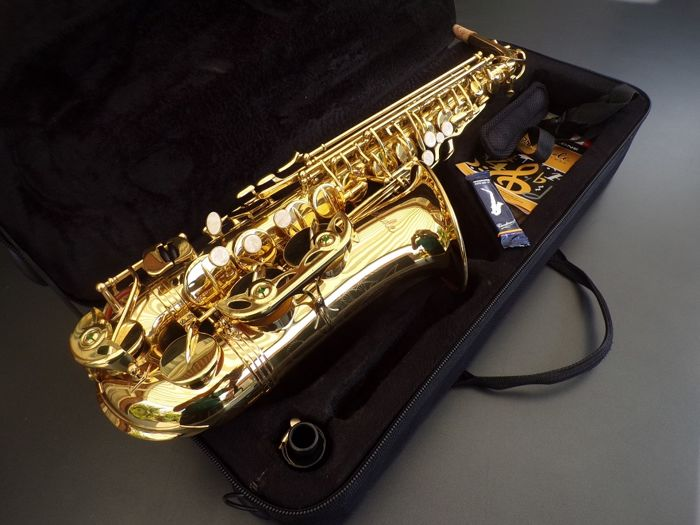 Conn-Selmer Prelude AS701 alto saxophone - Catawiki