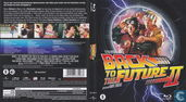 DVD / Video / Blu-ray - Blu-ray - Back to the Future 2