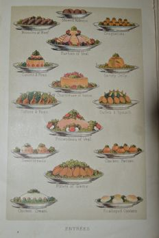 Beeton's Every-Day Cookery and Housekeeping Book - 1893