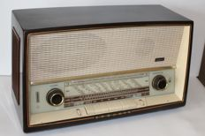 Grundig radio 2320 - Germany - 1960s