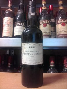 NV Frasqueira Particular VVV Quinta Do Junco - bottled in 1947