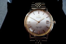 Omega Seamaster-Men's watch-1960's