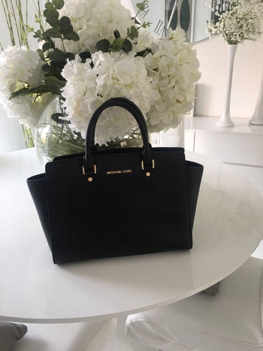 0a22c8637c Michael Kors – Selma Medium - Catawiki