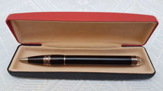Montblanc ballpoint pen - nmr mbfd4ymf3 - made in Germany.