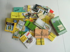 """Germany in """"310"""" booklets and """"280"""" sheets"""