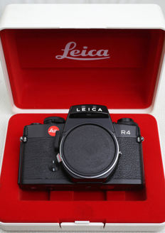 Leica R4 in box as new