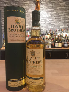 Highland Park 25 years old - Hart Brothers - Finest Collection