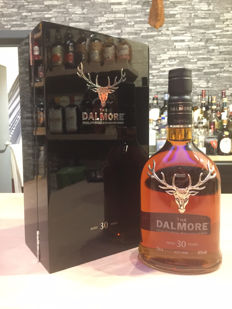 The Dalmore 30 years old - One of 888 - OB