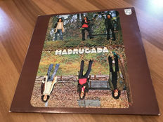 Lp Italian Prog Madrugada Original Philips Italy Progressive Rock