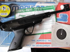 Air gun Manu-Arm France