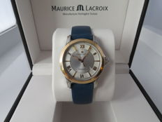 Maurice Lacroix - Pontos Automatic - PT 6044 - Mujer - 2000 - 2010