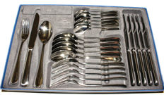 30 Piece Luxury cutlery set Villeroy & Boch 1748