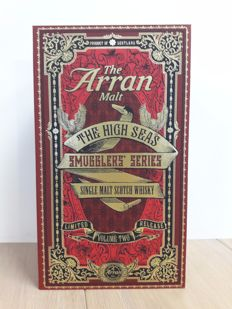 The Arran Smugglers' Series II - The High Seas