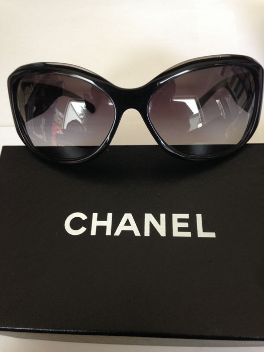 Chanel – Sunglasses - Ladies'.