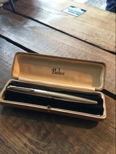 Parker Fountain Pen, Vintage