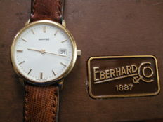 Eberhard & Co. - 70015 - Heren - 1990-1999