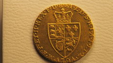 Great Britain - Guinea 1794 George III - gold