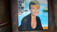 Monica Zetterlund / Bill Evans ‎– Waltz For Debby LP