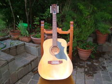 Clarissa guitar by Polverini Bros.co. 12 string cl from the 70s/80s - excellent sound