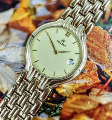 Delma L&L Presidential - Modern Swiss made Lady's