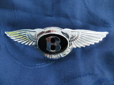 Flying B mascot appropriate  for BENTLEY MK VI and R type