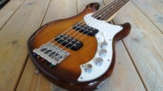 Fender American Deluxe Dimension Bass V HH Violin Burst