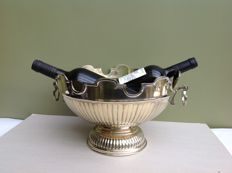 Sublime champagne - wine cooler, England, ca. 1950