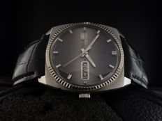 Seiko - Classic Vintage Cal.6319A - Ref.6319-8060 - Homme - 1970-1979
