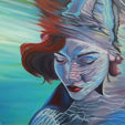 Check out our Affordable Art Auction (Modern Figurative & Realistic Art)