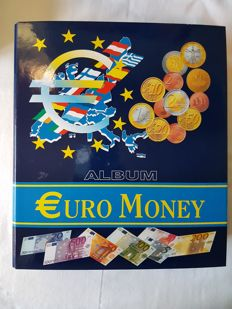 Germany - 5 Zecche, 2002 (40 coins) + 80 x 2 Euro commemorative coins. Assorted years Total: 120 coins