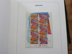 The Netherlands 1963/2001 - Extensive collection in 3 Davo albums