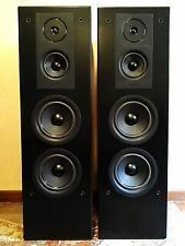Philips pillar speakers FB840