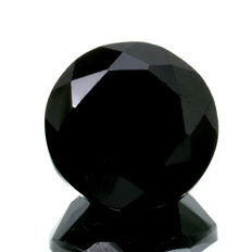 Black spinel - 11.17 ct – No reserve price