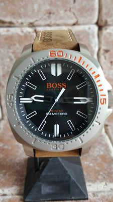 Hugo Boss Orange - Wristwatch - 2018 - new condition and never worn.