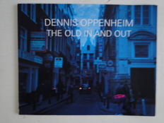 Dennis Oppenheim (1938-2011) - The old in and out - 1995