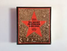Mikhail Karasik & Manfred Heiting - The Soviet Photobook 1920-1941 - 2015