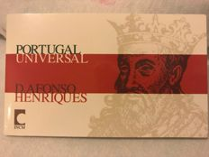 Portugal - 1/4 Euro 2006 D. Afonso Henriques - Ouro