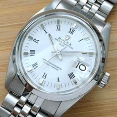 Rolex Oyster Perpetual Date Automatic Ref. 1500  - Men´s Watch