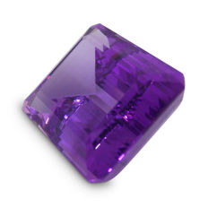 18.6 ct - Amethyst  - No Reserve Price