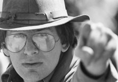 Alan T. Band - Steven Spielberg, 'Close Encounters of the Third Kind', 1976