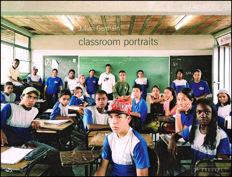 Julian Germain - Classroom Portraits - 2012