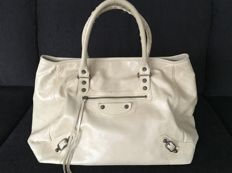 Balenciaga - Model Sunday L Tote bag