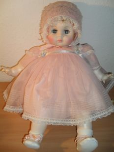 Vintage Madame Alexander Mary Mine Baby Doll