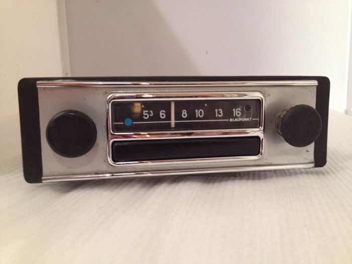 classic blaupunkt car radio hamburg for porsche. Black Bedroom Furniture Sets. Home Design Ideas