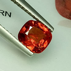 Red Spinel  - 0.94 ct