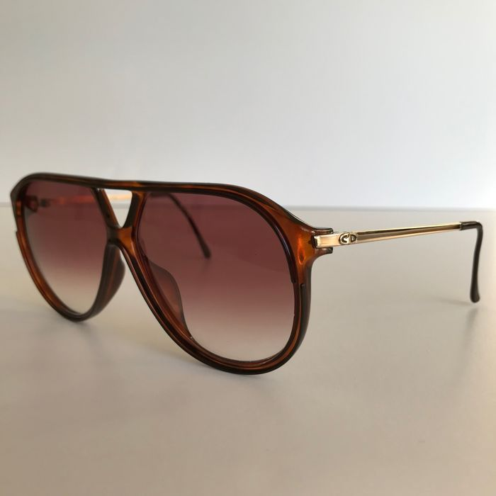 7f1315614a Christian Dior Monsieur - Vintage sunglasses - Men - Catawiki